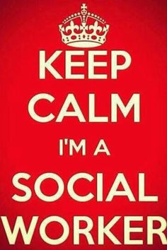 Happy Social work month to all my fellow colleagues in this field!