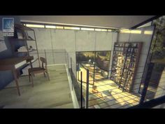 ▶ The WINNER of Lumion2011competition - YouTube