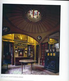 John Soane House Museum