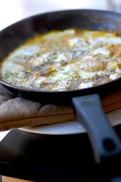 Butternut Squash, Sage & Goat Cheese Omelet