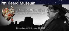 "Exhibition ""Jesse Monongye: Opal Bears and Lapis Skies"""