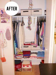 Personal Closet Organizer olivia palermo's closet | home decor | pinterest | dressing room