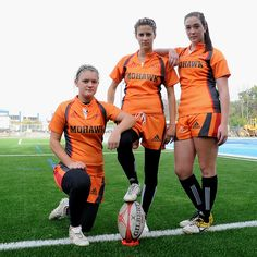Women's Rugby http://www.mohawkcollege.ca/athletics/womens-varsity-rugby.html