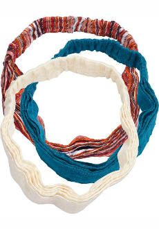 Darling Headband Set from Guatemala. $24. Shop at https://www.mytradesofhope.com/parties/32679