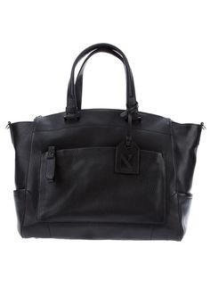 REED KRAKOFF Leather Tote