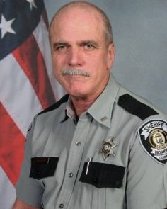 Always remember: Deputy Sheriff James Wallace, Richmond County Sheriff's Office, Georgia