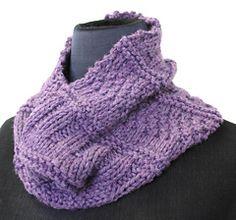 10.5 w/ bulky yarn