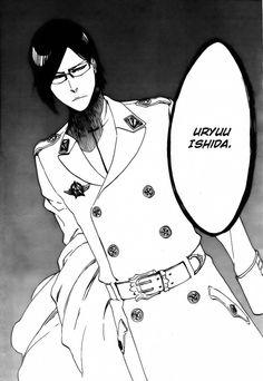Ishida - When did he become so handsome?