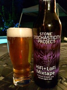 Stone 'Stochasticity Project' HiFi+LoFi Mixtape