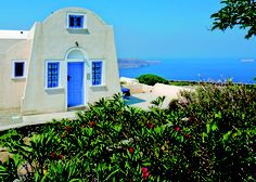 Griechenland: Hotel-Schmuckstücke bei Attika Reisen
