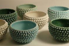 Ceramist Henriette Duckert