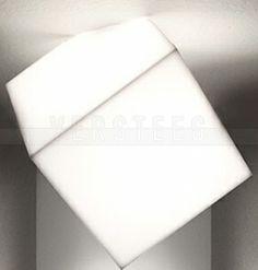 Artemide Wand-/plafondlamp Edge