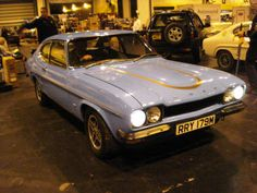 Ford Capri register for owners both national and international. Mk 1, Ford Capri, Ford Classic Cars, Car Stuff, Vintage Cars, Trucks, Nice, Vehicles, Truck