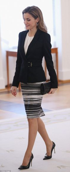   Rita and Phill specializes in custom skirts. Follow Rita and Phill for more tips on the unwritten rules of office fashion!   https://www.pinterest.com/ritaandphill/business-casual-for-casual-offices/