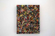 Tautology Series. Oil on Canvas. www.torrestovar.com