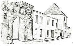 """Résultat de recherche d'images pour """"dessin d'un porche"""""""