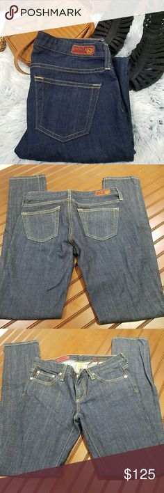⬇125$⬇ AG Adriano Goldschmied THE STILT jeans Like new AG Adriano Goldschmied THE STILT jeansin fantasic shape like new  Inseam-29 Wash- dark denim Size 26r Ag Adriano Goldschmied Jeans Skinny