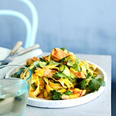 Tex Mex, Pasta Salad, Risotto, Curry, Favorite Recipes, Ethnic Recipes, Food, Crab Pasta Salad, Curries