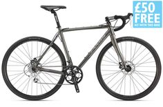 Jamis Nova Sport 2013 Cyclocross Bike | Evans Cycles  My next bike?