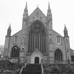 Worcester Cathederal.