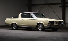 1966 Plymouth Barracuda Fastback Hardtop muscle classic f Classic Motors, Classic Cars, Timeless Classic, Auctions America, Plymouth Muscle Cars, Car Station, Amc Javelin, Plymouth Barracuda, Pony Car