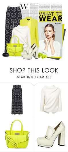 """nr 951 / Best for Spring"" by kornitka ❤ liked on Polyvore featuring WearAll, Roland Mouret, Bottega Veneta and ZENZii"