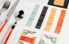 color, type and illustration mix Restaurant Poster, Restaurant Menu Design, Restaurant Branding, Cafe Restaurant, Business Stationary, Business Card Design, Brand Packaging, Packaging Design, Branding Design