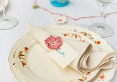 21 Creative Napkin Rings for Weddings