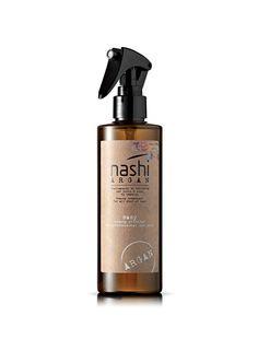 Easy Beauty Extender, Nashi Argan
