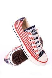 Converse All-Stars Freedom Lo-Tops only $49.99! Reg $60