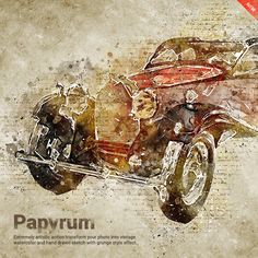 Buy actions in bundle actions you may also like: Perfectum 2 – Watercolor Artist Photoshop Action Architectum 2 – Sketch Tools Photoshop Action Perfectum – Vintage.