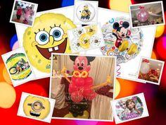 Baloane colorate Constanta pentru petreceri copii, baloane cu heliu Constanta cu cu printese din povesti Alba-ca-Zapada, Cenusareasa, Rapunzel, Sofia Intai, Aurora, Ariel, Belle, Rapunzel – 0762649069