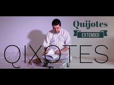 QUIJOTES extended 2018 Quixotes