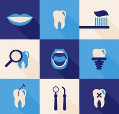 Dental Logo Design Inspiration