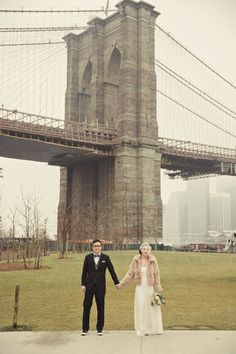 City Views...Whimsical Winter Wedding at reBar NY from Clean Plate Pictures  Read more - http://www.stylemepretty.com/new-york-weddings/2013/08/05/whimsical-winter-wedding-at-rebar-ny-from-clean-plate-pictures/