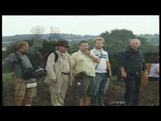 Phil Harding - Time Team Legend