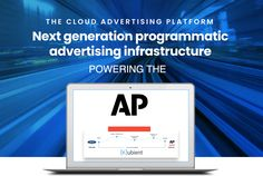 Kubient Optimizes The Associated Press Digital Advertising Supply Chain for Major Revenue and Audience Growth - Kubient #news #media #publisher #digitalmedia #advertising #programmatic #adtech #digitalmarketing #marketing #marketers #ads #APNews #partnership Advertising Industry, Advertising Strategies, Disruptive Innovation, Competitor Analysis, Cloud Based, News Media, Supply Chain, Digital Media, Digital Marketing