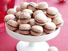 Leuk voor bij de koffie Toblerone, Macarons, Biscuits, Types Of Cakes, Recipe Images, Cake Cookies, Nom Nom, Deserts, Sweets