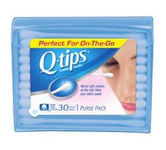 Shop the best Q-Tips Cotton Swabs Travel Pack 30 Ct products at Swanson Health Products. Trusted since we offer trusted quality and great value on Q-Tips Cotton Swabs Travel Pack 30 Ct products. Cotton Swab, Cotton Pads, Revlon, Online Travel Agent, Blue Purse, Makeup Application, Packing Tips For Travel, Travel Bag, College Packing