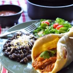 Slow Cooker Beef Machaca (via www.foodily.com/r/djWv7hPyk)