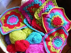 A Dutch Crochet Blog with beautiful patterns!