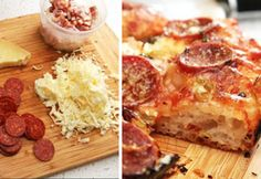 Foolproof Method to Making the Perfect Pizza Every Time
