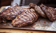 Chimichurri, Steak, Food, Chicken, Argentina, Essen, Steaks, Meals, Yemek