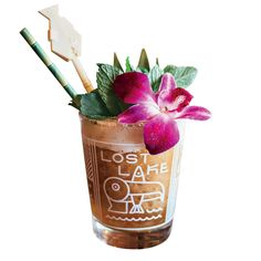 Learn to make this luscious spiced buttered rum from a tiki revivalist in Chicago.
