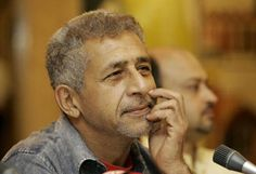 Naseeruddin Shah. Absolutely bleeding brilliant