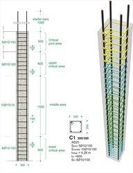 Columns|www.BuildingHow.com