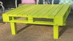 30 DIY Wooden Pallet Projects_03