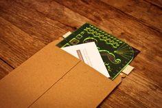 Auguri di natale - packaging