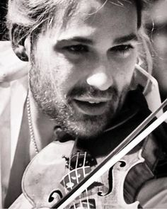 《3》David Garrett beautiful♡ Gorgeous!