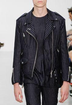 Matthew Miller S/S 2015 Menswear